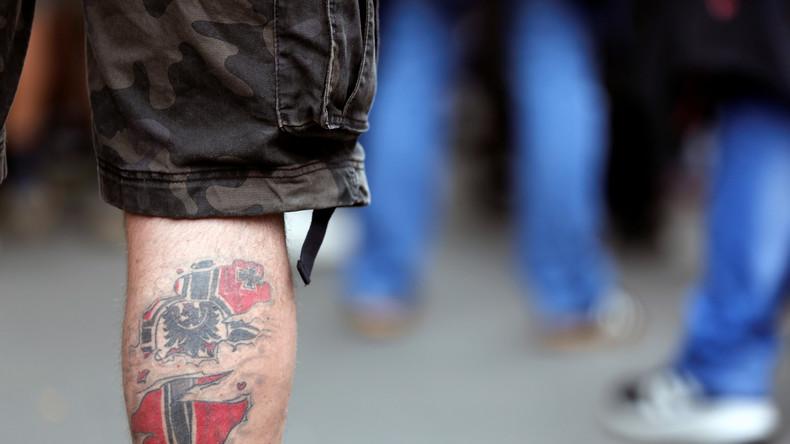 Nach jahrelanger Prüfung urteilt Verfassungsschutz: Identitäre Bewegung ist klar rechtsextremistisch