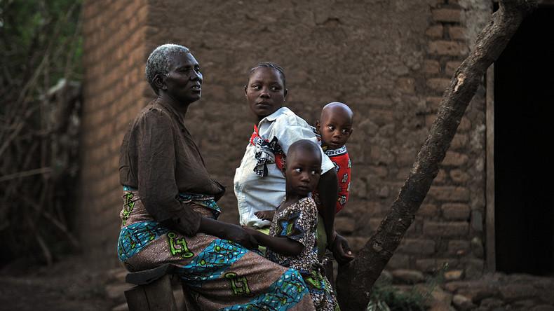 """Befreit eure Eierstöcke!"" - Tansanias Präsident fordert mehr Kinder"