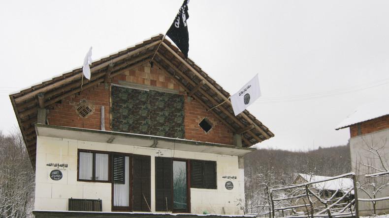 Bosnien und Herzegowina: Der Streit um die Rückkehr von IS-Kämpfern und ihren Angehörigen
