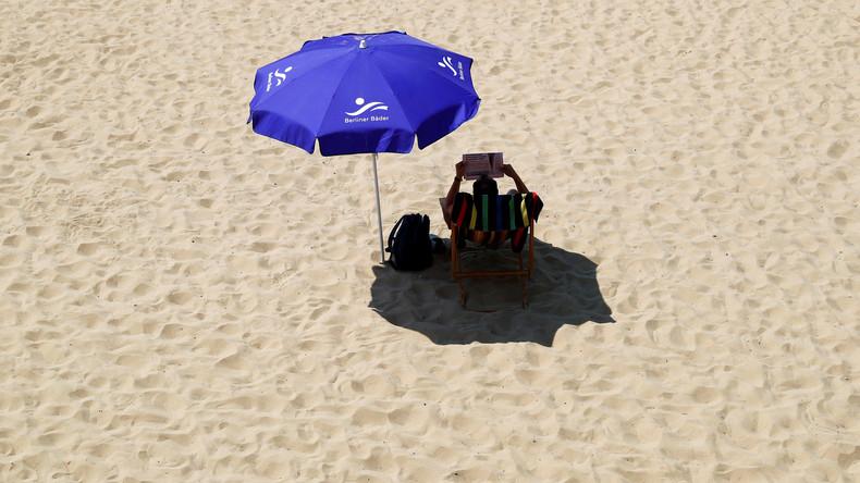Schweizer Studie: Europäischen Metropolen drohen Temperaturen wie in Nordafrika