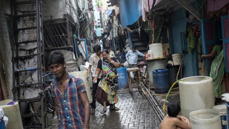 UNO: Indien hat 271 Millionen Menschen im Zeitraum zwischen 2006 und 2016  aus der Armut befreit