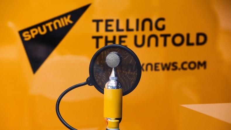 Gericht in Vilnius blockiert Zugang zum russischen Nachrichtenportal Sputnik Litauen