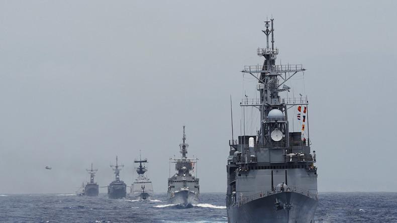 China: USA sollten in Taiwan nicht mit dem Feuer spielen