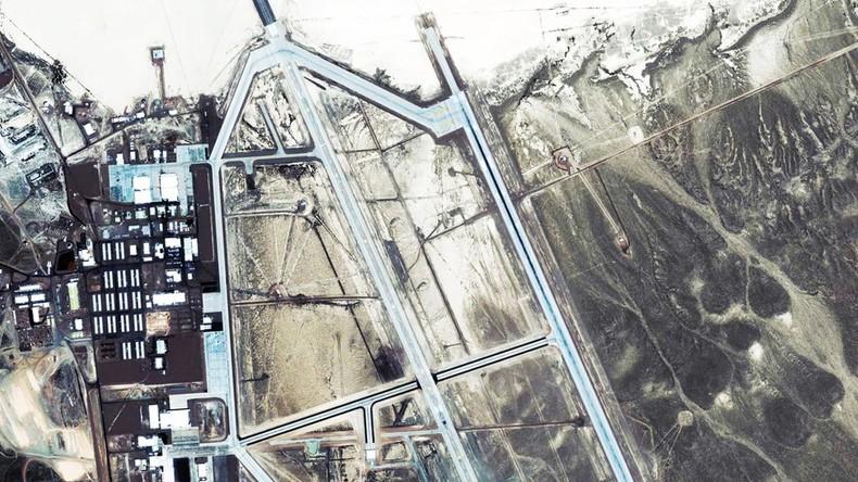 """Eine Million Ufo-Fans wollen in """"Area 51"""" eindringen – US-Militär spricht Warnung aus"""