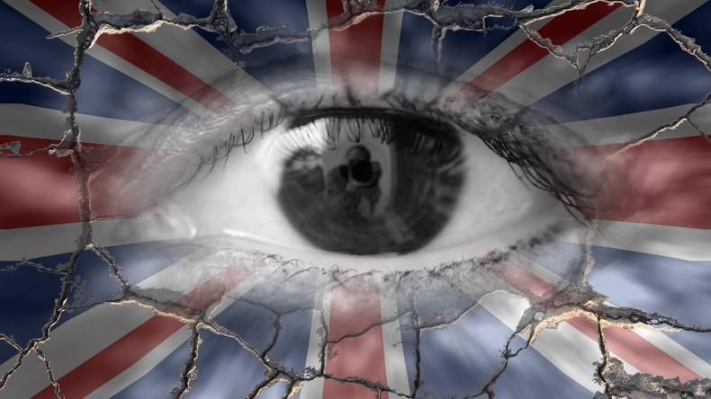 """Assange lässt grüßen: Großbritannien gründet """"Koalition für Pressefreiheit""""  (Video)"""