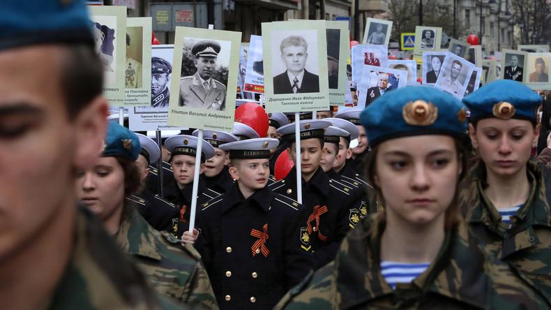 Hoher russischer Beamter: US-Thinktanks wollen Zugang zu russischen Kulturwerten versperren