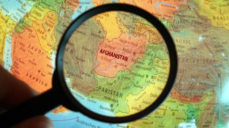 Russland, USA, China und Pakistan fordern sofortige Aufnahme innerafghanischer Verhandlungen