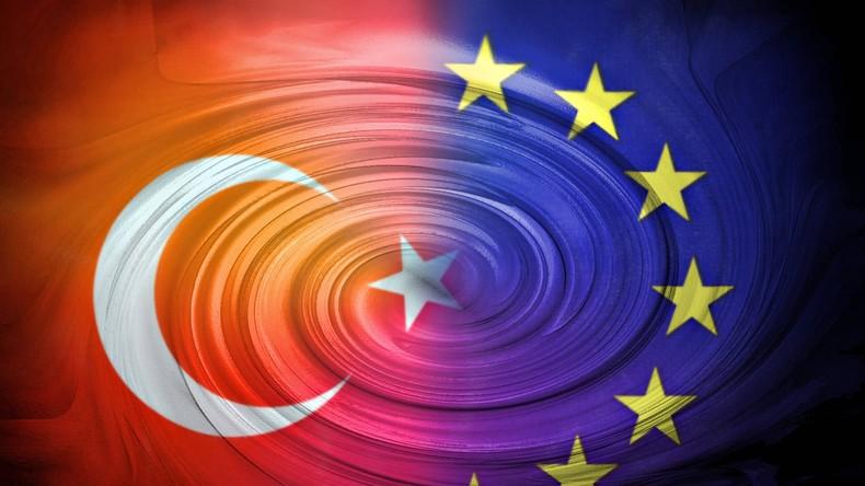 Reaktion auf Erdgassuche vor Zypern: EU beschließt Strafmaßnahmen gegen die Türkei