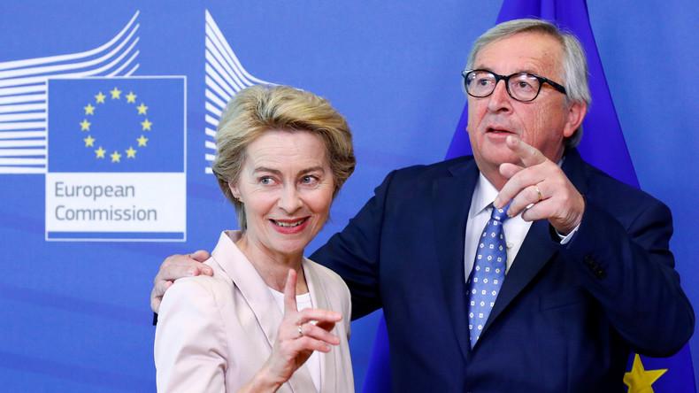 Röttgen erwartet keine institutionelle EU-Krise bei Leyen-Niederlage