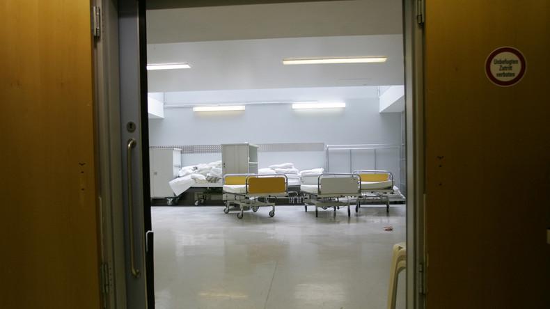 Studie der Bertelsmann Stiftung empfiehlt Schließung kleiner Krankenhäuser und erntet Kritik
