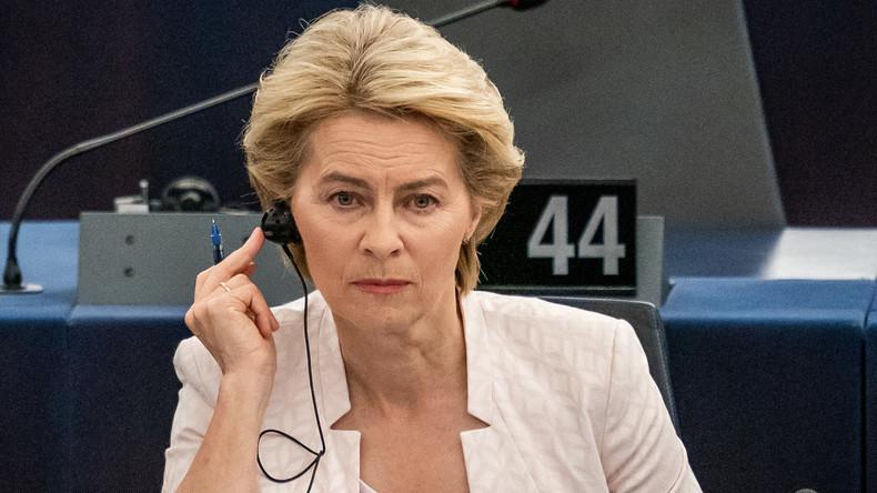 Beratung nötig: Ursula von der Leyen peppt ihren Twitter-Auftritt mit Firma von Ex-Bild-Chef auf