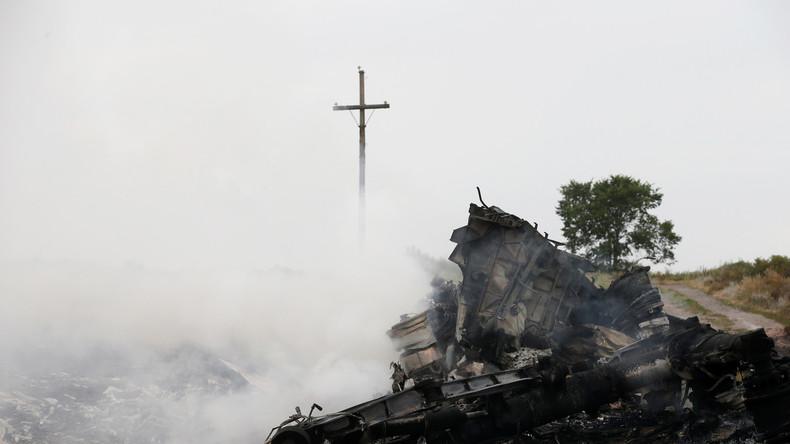 Russischer Botschafter: USA und Ukraine halten Beweise für MH17 bis heute zurück