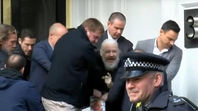Ecuador: Tausende streiken und fordern Freilassung von Assange – doch CNN bringt ganz andere Story