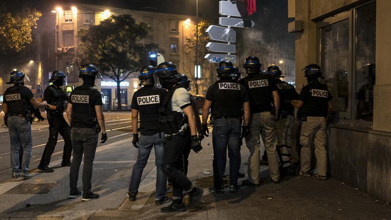 Nach Ausschreitungen von algerischen Fußballfans: Frankreich wird dieses Wochenende zur Festung