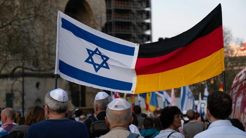Israels Einfluss auf die deutsche Politik: Wenn die Staatsräson wichtiger als Menschenrechte ist