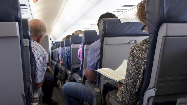 Guten Flug! Airline twittert über Sitzplätze mit höchster Todesrate