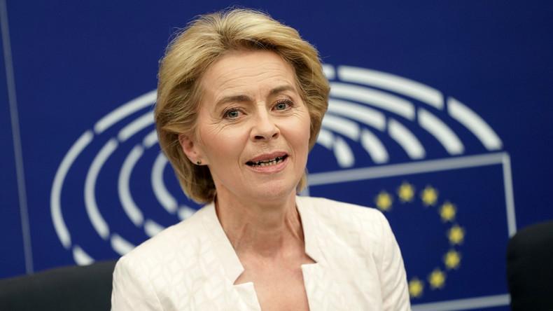 Europäische Union: Mit neuer Kommissionschefin vor alten Zerreißproben