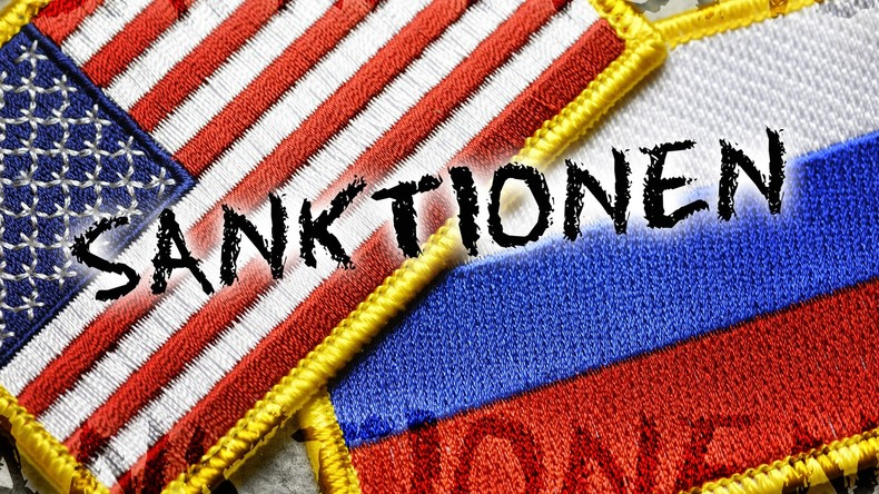 """Russischer Diplomat: US-Sanktionen gegen russische Staatsanleihen sind """"Schuss ins eigene Knie"""""""