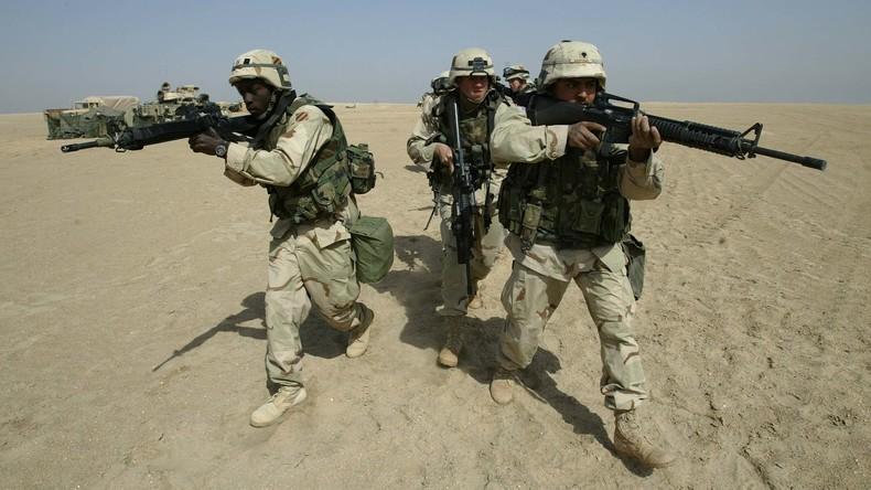 Diplomatie: Saudi-Arabien gibt grünes Licht für Stationierung von US-Soldaten