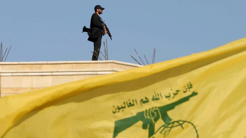 USA loben sieben Millionen Dollar für Hinweise zu Hisbollah-Mann aus