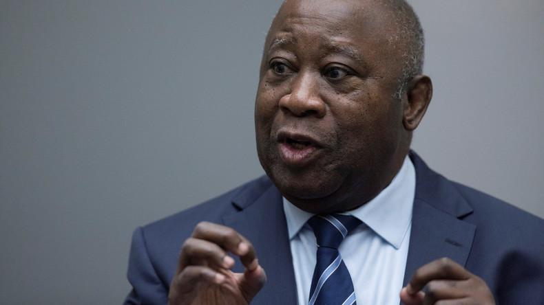Internationaler Strafgerichtshof spricht ehemaligen ivorischen Staatschef Laurent Gbagbo frei