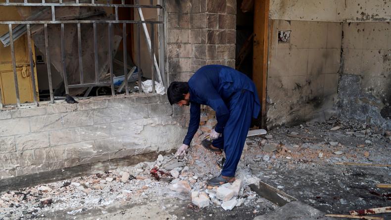 Tote bei Anschlägen und Grenzzwischenfall in Pakistan