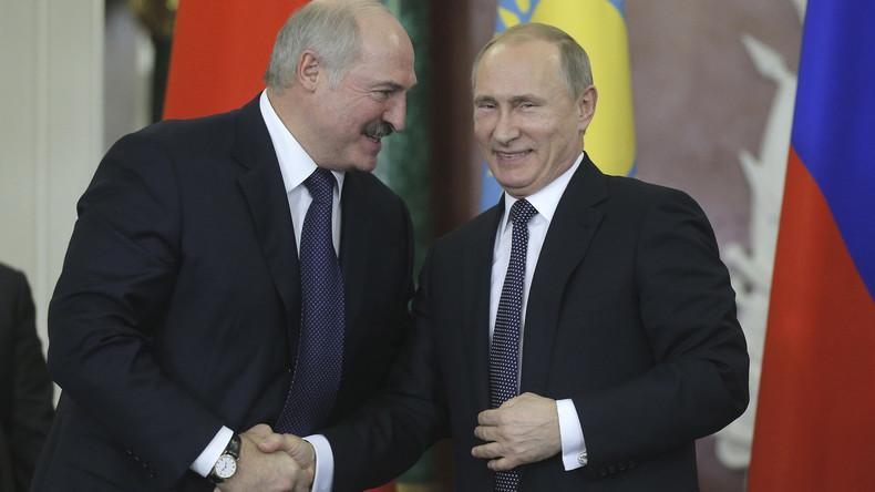 Minister: Integration zwischen Russland und Weißrussland sollte Beispiel für EAWU werden