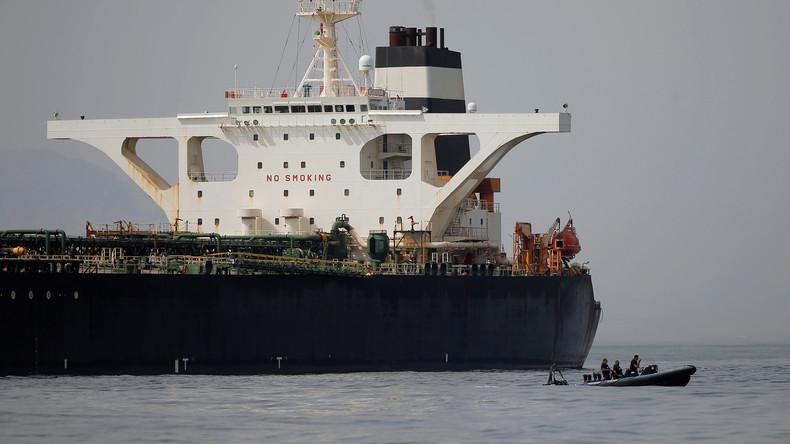 """Großbritannien kündigt """"europäischen Seeschutzeinsatz"""" in Straße von Hormus an"""
