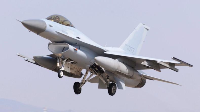 Südkoreanische Luftstreitkräfte feuern Warnschüsse auf russisches Militärflugzeug ab