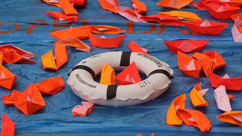 Nach Ministertreffen in Paris: Keine Einigung im EU-Streit um Seenotrettung