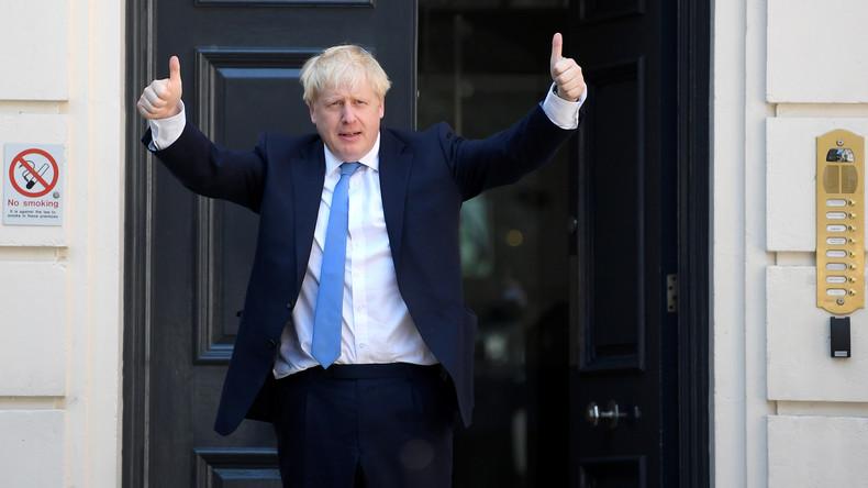 Boris Johnson ist neuer britischer Premierminister – doch wofür steht er eigentlich?