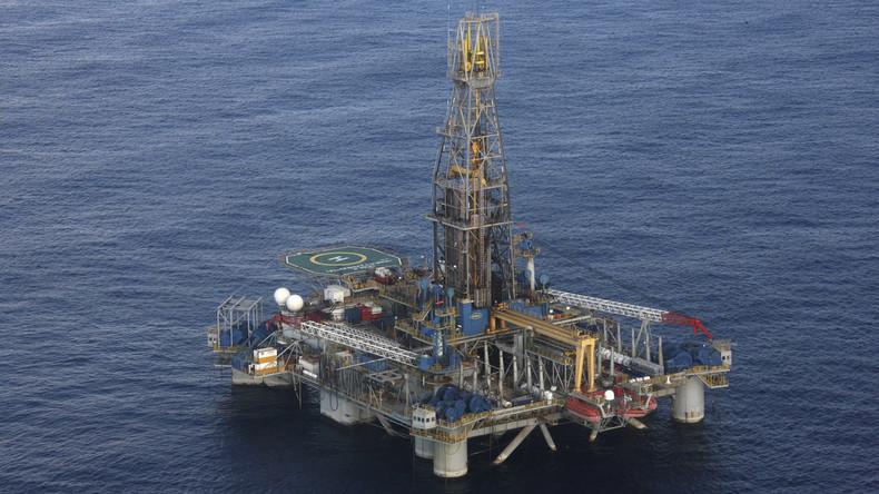 Gasstreit vor Zypern als Anlass: USA wollen russische Präsenz im östlichen Mittelmeer eindämmen