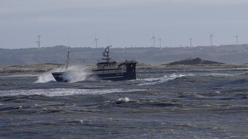 Nordkorea setzt russisches Fischerboot fest - Russische Diplomaten arbeiten an Freigabe