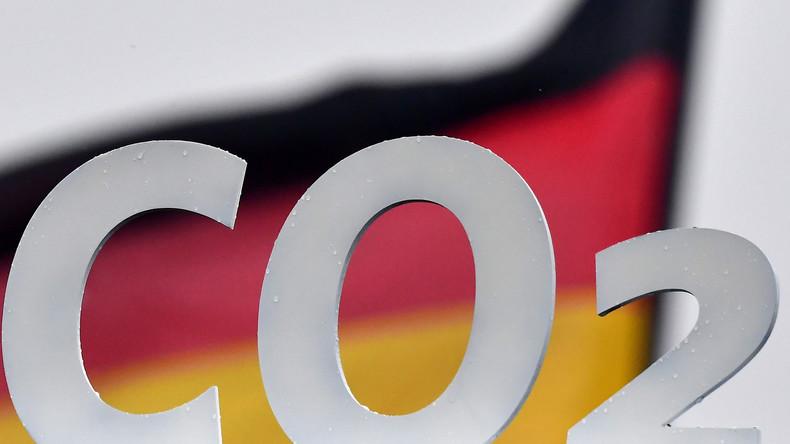 Plan der Union: CO2-Preis soll kommen - Strom soll billiger werden