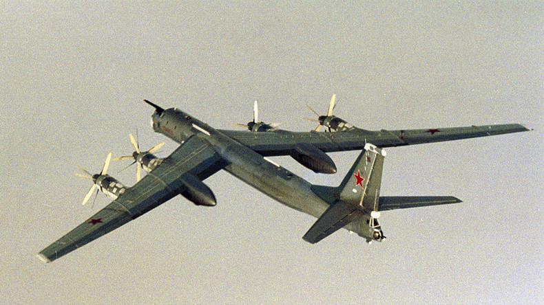 """Russland: Kommandant der russischen Luftwaffe beschuldigt Südkorea des """"Lufthooliganismus"""""""