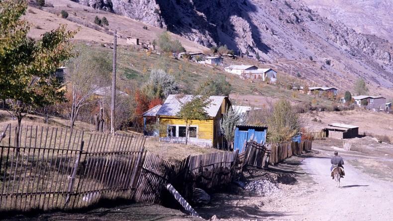 Kirgisien: 600 Menschen aus Konfliktzone an Grenze zu Tadschikistan evakuiert
