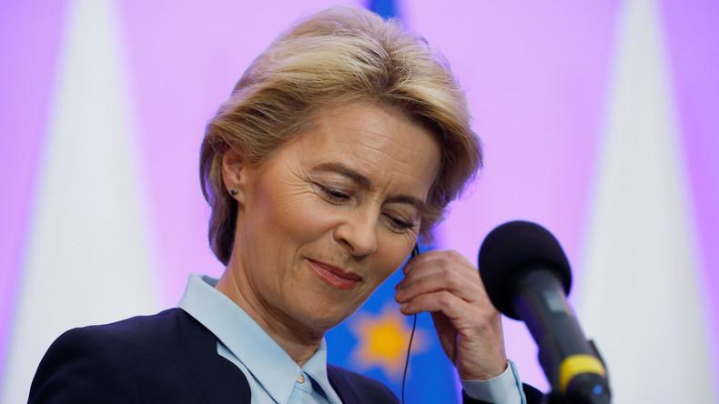 Altlasten: Kommt EU-Kommissionspräsidentin von der Leyen vor den U-Ausschuss zur Berater-Affäre?