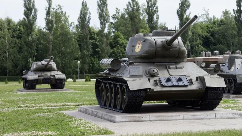 Pressekonferenz: Schlacht bei Prochorowka – neues Schlachtfeld im Informationskrieg gegen Russland?