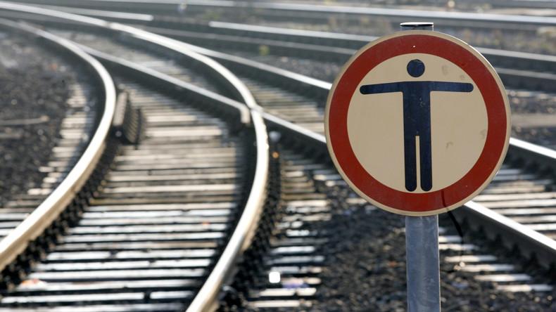 Investitionsboom? Bund und DB wollen 86 Milliarden Euro für Erhalt des Schienennetzeslocker machen