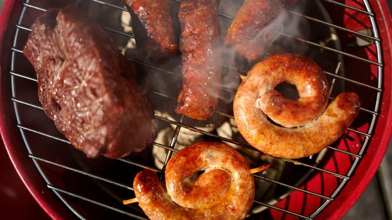 Schweinefleisch-Debatte: Empörung um Speiseplanänderung in Leipziger Kitas hält an (Video)