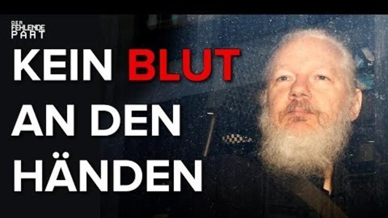 Mit Assange steht und fällt die Pressefreiheit – Mathias Bröckers im Gespräch