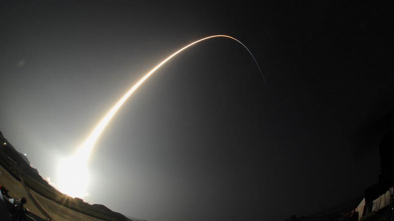 Brasilien: Lawrow warnt vor Wettrüsten im Weltraum