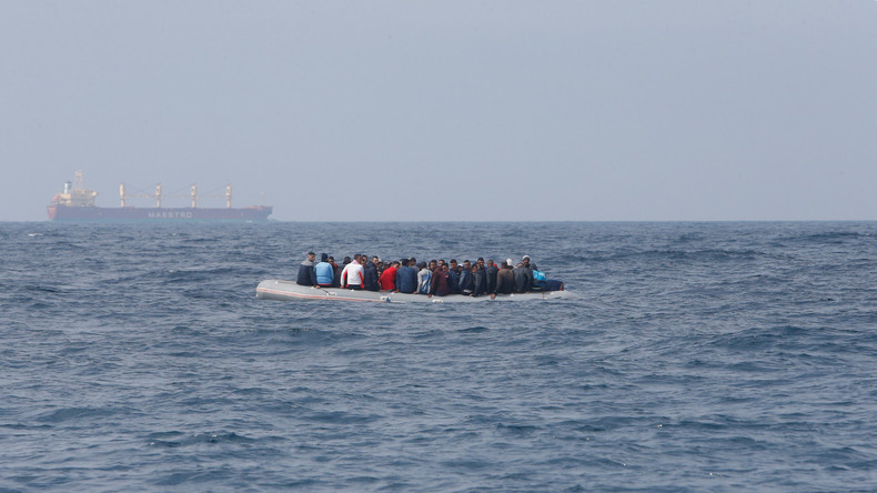 Marokkos Marine rettet 242 Migranten im Mittelmeer
