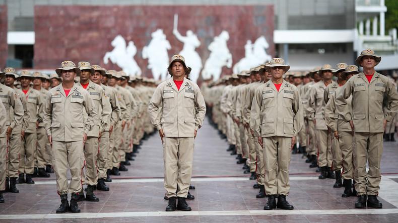 TIAR Nationalversammlung: Venezuelas Wiedereintritt und die Folgen