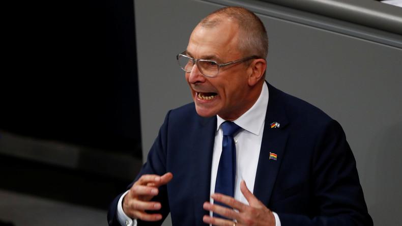 """Wegen Kindersex-Zitat: EuGH hält Entscheidung im Fall Volker Beck gegen """"Spiegel Online"""" offen"""