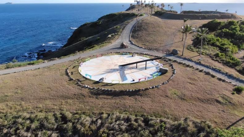 Epsteins Insel