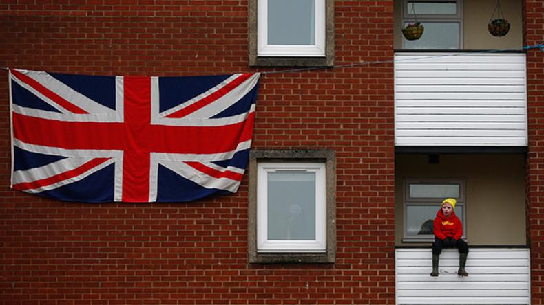 Studie: Mehr als 14 Millionen Menschen in Großbritannien leben in Armut