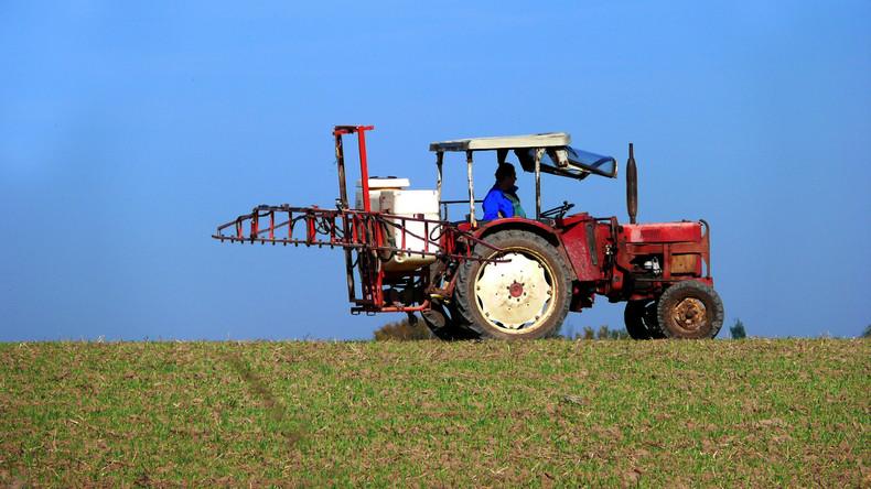 Umweltschutzexperte: Brasiliens Pestizide gefährden Menschen in aller Welt durch Agrarexporte