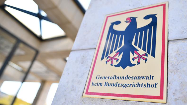 Generalbundesanwalt: Fünfzehnmal mehr Ermittlungen gegen Islamisten als gegen Rechtsextremisten