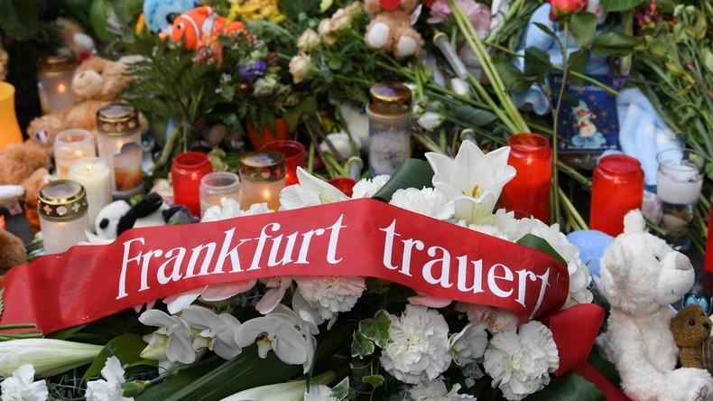 Attacke im Frankfurter Hauptbahnhof: Der getötete Junge wollte mit Mutter in den Urlaub fahren